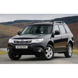 Forester 3 (c 2008г.)